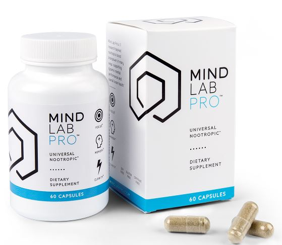 best nootropic 2019